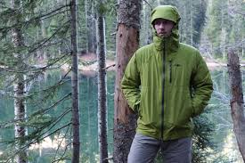 best bike rain jacket outdoor research foray jacket review switchback travel