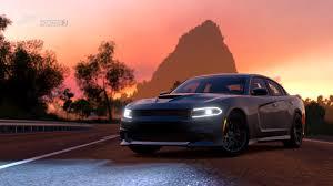 Dodge Viper Hellcat - forza horizon 3 cars
