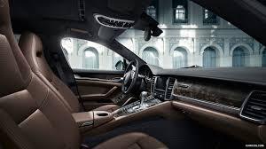 porsche panamera interior 2012 2015 porsche panamera executive series caricos com