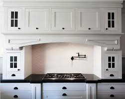 Kitchen Cabinets White Shaker Some White Shaker Kitchen Cabinets Designs Ideas