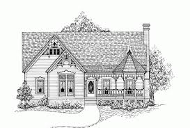 eplans queen anne house plan gazebo adorned porch 1660 square