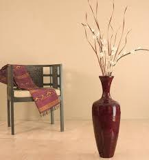 bright floor vase ideas 66 floor vase home decor best ideas about