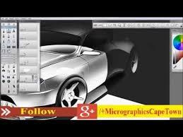 auto design software autodesk inventor 3d modeling cad software design review part 1