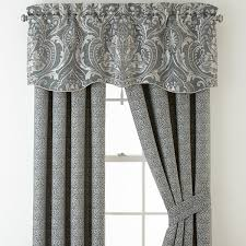 Curtains At Jcpenney Croscill Classics Vincent 2 Pack Curtains Jcpenney