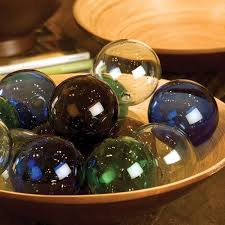 46 best decorative spheres images on eggs glass