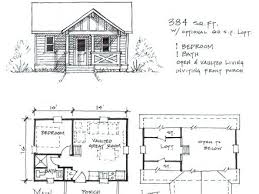 plans for cabins small cottage with loft plans house plans for cabins and small