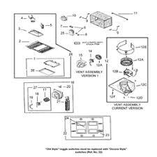 nutone model 9965 fan motor nutone 9965 heat a lite bathroom heater light parts