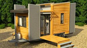 the dragonfly unique tiny home from utopian villa small yet