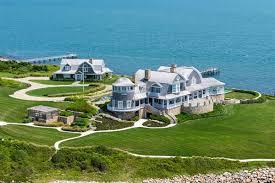 landmark buzzards bay masterpiece massachusetts luxury homes