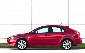 2012 mitsubishi lancer sportback reviews and rating motor trend