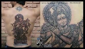 award winning tattoo for best healed tattoo