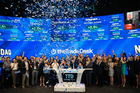 the trade desk ipo the trade desk at ipo getting to a 1bn outcome alex kayyal medium