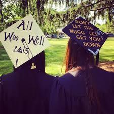 Harry Potter Graduation Cap Ideas
