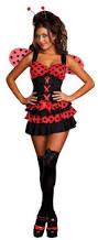Lady Bug Halloween Costume Lovely Ladybug Costume Costumes