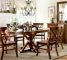 rustic extendable dining table u2013 ufc200live co