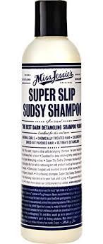 miss jessies miss s slip sudsy shoo 8oz hair