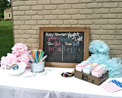 how to host and attend a gender reveal party boogie wipes