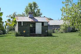 Southwest Landscape Design by Marvelous Resin Storage Sheds In Garage And Shed Contemporary With