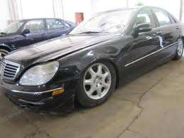 mercedes s500 2000 parting out 2000 mercedes s500 stock 120169 tom s foreign