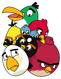 25 angry birds action ideas catapulta