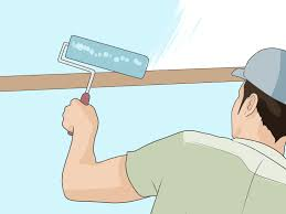 how to remove ceiling mold with pictures wikihow