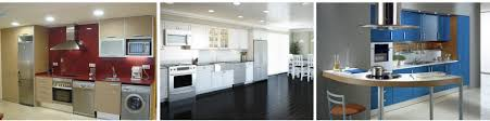 One Wall Kitchen Layout Ideas One Wall Kitchen Design Layout Home Decorating Interior Design