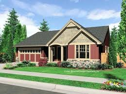 craftsman style home plans plans mascord house plans plan 1250 mascord house plans