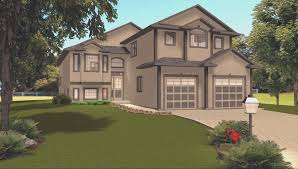new modern split level house plans home design awesome simple on