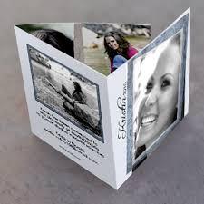 tri fold graduation announcements tri fold graduation invitations design template ideas