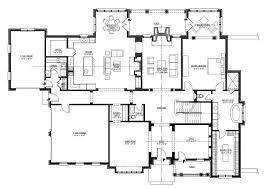large house blueprints amusing 25 cool house floor plans design inspiration of craftsman