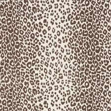 leopard fabric schumacher iconic leopard fabric reviews wayfair