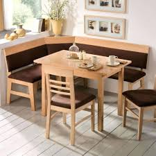 bench style dining room tables corner nook dining set corner dining on breakfast nook find the