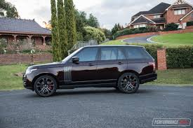 matchbox range rover 2017 range rover svautobiography dynamic review video