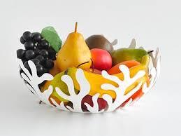 modern fruit holder 15 modern and unusual fruit bowls holders spyful fruit bowl holder