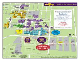 scc map maps directions parking minnesota state mankato