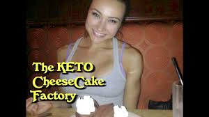 Keto Cheesecake Fluff by The Ultimate Keto Cheesecake Cupcakes Youtube