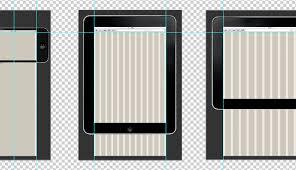 responsive design template adobe illustrator responsive web design template ben