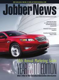 lexus touch up paint 1g0 jobber news 2010 annual marketing guide by annex newcom lp issuu