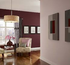 ideas about maroon color schemes for living rooms free home
