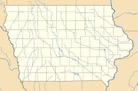 Isu Map List Of National Historic Landmarks In Iowa Wikipedia