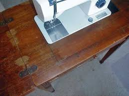 Singer Sewing Machine Cabinets by Zorba U0027s Secret Sewing Machine Page