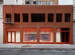 acne studios opens san francisco store west hollywood to follow u2013 wwd