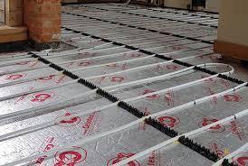 Underfloor Heating In Essex London And UK - Under floor heating uk