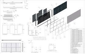 Solar Floor Plans Diy Solar Panel Kustom U0027s By Kent