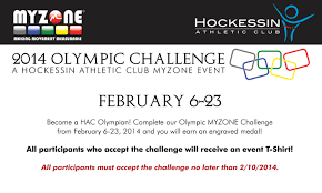 Challenge Rate New Myzone Fitness Challenge Enhance Your