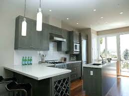 gray cabinets with black countertops gray cabinets with white countertops hambredepremios co