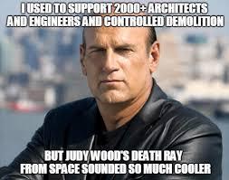Jesse Meme - jesse ventura ken doc investigate 9 11