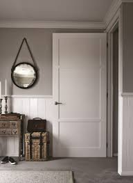 Modern White Interior Doors 2016 Design Trend Achieve Contemporary Style With Jeld Wen