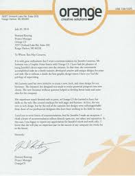professional letter of recommendation template furrylane view original letter