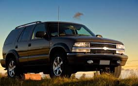 chevrolet blazer price modifications pictures moibibiki